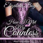 How I Met My Countess, Elizabeth Boyle