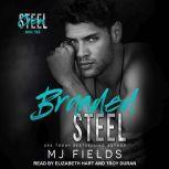 Branded Steel, MJ Fields