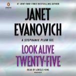 Look Alive Twenty-Five A Stephanie Plum Novel, Janet Evanovich