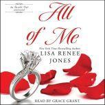 All of Me, Lisa Renee Jones