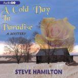 A Cold Day in Paradise, Steve Hamilton