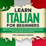 Learn Italian for Beginners, Pro Language Learning