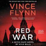 Red War, Vince Flynn