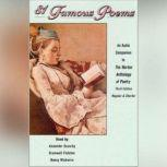 81 Famous Poems, Various Authors