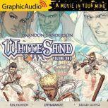 White Sand:Volume One, Brandon Sanderson