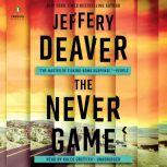The Never Game, Jeffery Deaver