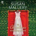 The Christmas Wedding Guest, Susan Mallery