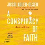 A Conspiracy of Faith, Jussi Adler-Olsen