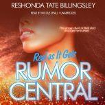 Real as It Gets, ReShonda Tate Billingsley