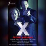 Secret Agendas X-Files, Volume Three, Unknown
