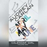 Calendar Girl: Volume Two, Audrey Carlan