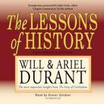 The Lessons of History, Will Durant; Ariel Durant