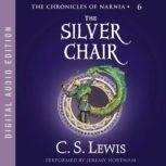The Silver Chair, C. S. Lewis
