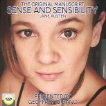 Sense and Sensibility, Jane Austen