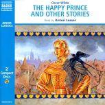 The Happy Prince, Oscar Wilde