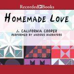 Homemade Love, J. California Cooper