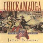 Chickamauga, James Reasoner