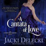 A Cantata of Love, Jacki Delecki