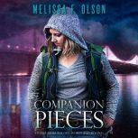Companion Pieces Stories from the Old World and Beyond, Melissa F. Olson