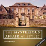 Mysterious Affair at Styles , Agatha Christie