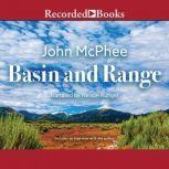 Basin and Range, John McPhee
