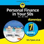 Personal Finance in Your 50s All-in-One For Dummies, MBA Tyson