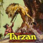 The Return of Tarzan, Edgar Rice Burroughs