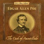 The Cask of Amontillado, Edgar Allen Poe