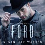 Ford The Montana Marshalls - An Inspirational Romantic Suspense Family Series, Susan May Warren