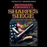Sharpe's Siege, Bernard Cornwell
