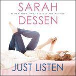 Just Listen, Sarah Dessen