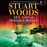Sex, Lies, and Serious Money, Stuart Woods