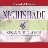 Nightshade, Susan Wittig Albert