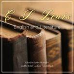 English and Literature, C. S. Lewis