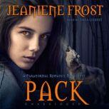Pack A Paranormal Romance Novelette, Jeaniene Frost