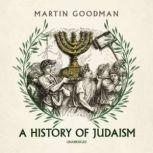 A History of Judaism, Martin Goodman