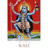Book of Kali, Seema Mohanty