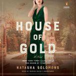 House of Gold, Natasha Solomons