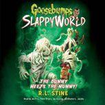 The Dummy Meets The Mummy! (Goosebumps SlappyWorld #8), R. L. Stine