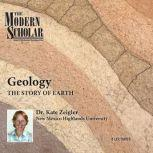 Geology The Story of Earth, Kate Zeigler