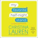 My Favorite Half-Night Stand, Christina Lauren