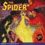 Spider #31 The Cholera King, The, Grant Stockbridge