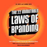 The 22 Immutable Laws of Branding, Al Ries