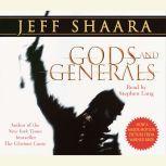 Gods and Generals, Jeff Shaara