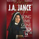 Long Time Gone, J.A. Jance