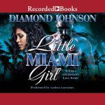 Little Miami Girl Antonia and Jaheim's Love Story, Diamond Johnson