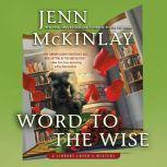 Word to the Wise, Jenn McKinlay