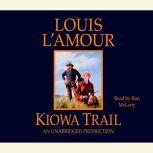 Kiowa Trail, Louis L'Amour