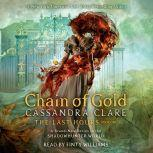 Chain of Gold, Cassandra Clare