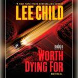 Download Worth Dying For A Jack Reacher Novel By Lee